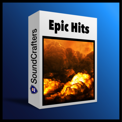 Sample Pack - Epic Hits