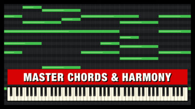 Learn Chords and Harmony