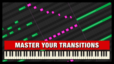 How to create Great Transitions
